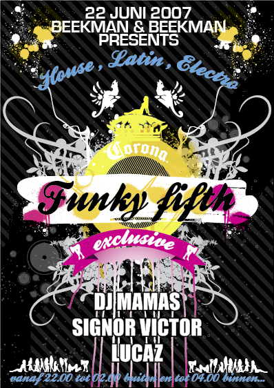 Funky Fifth 2005-2007